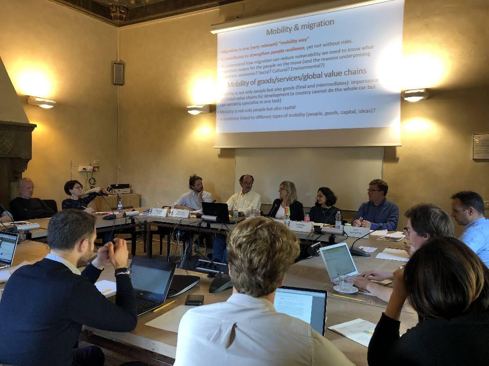 Florence-seminar